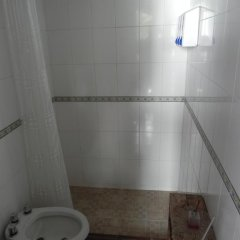 Отель La Posta Tigre Аргентина, Тигре - отзывы, цены и фото номеров - забронировать отель La Posta Tigre онлайн ванная фото 2