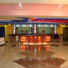 Отель World Of Gold Армения, Цахкадзор - отзывы, цены и фото номеров - забронировать отель World Of Gold онлайн интерьер отеля фото 2