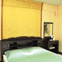 Отель Pro Mansion Стандартный номер с различными типами кроватей фото 2