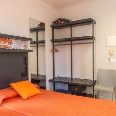 Отель Hostal Benidorm Стандартный номер с 2 отдельными кроватями фото 2