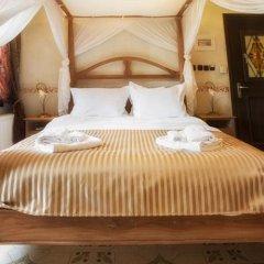 Отель Oreiades Guesthouse Ситония комната для гостей фото 3