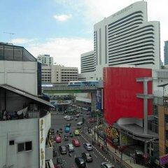Отель Sky Inn 2 Бангкок фото 4