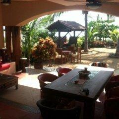 Отель Casa Firefly питание фото 2