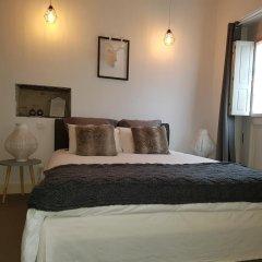 Отель La Demeure du Goupil 3* Номер категории Премиум с различными типами кроватей фото 2