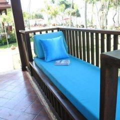 Отель Baan Thai Lanta Resort Ланта бассейн фото 3
