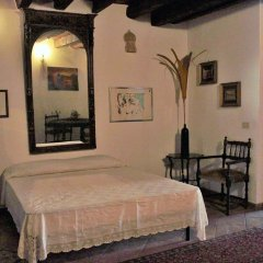 Отель Filippo's Holiday House Италия, Палермо - отзывы, цены и фото номеров - забронировать отель Filippo's Holiday House онлайн комната для гостей фото 5