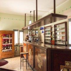 Отель Articiocco Каварцере гостиничный бар