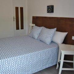 Отель L'Hostalet de Canet 2* Стандартный номер с двуспальной кроватью фото 14