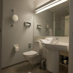 Hotel Koldingfjord 4* Стандартный номер с разными типами кроватей фото 7