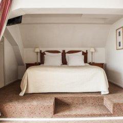 Отель Dikker en Thijs Fenice Hotel Нидерланды, Амстердам - 9 отзывов об отеле, цены и фото номеров - забронировать отель Dikker en Thijs Fenice Hotel онлайн комната для гостей фото 3