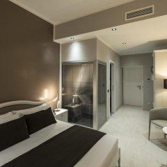 Отель Fabio Massimo Guest House Номер Делюкс с различными типами кроватей фото 7