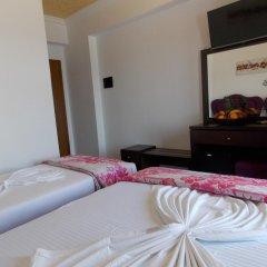 Hotel Nertili 3* Стандартный номер с различными типами кроватей