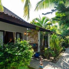 Отель Bale Sampan Bungalows 3* Номер Делюкс с различными типами кроватей фото 8