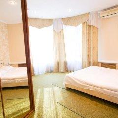 Отель Парадиз 3* Улучшенный номер фото 14