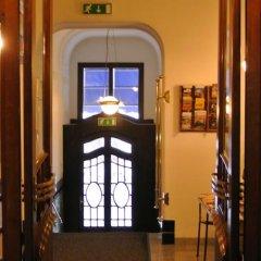 Отель Pension Schonbrunn Вена развлечения
