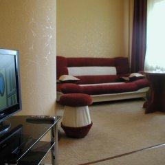 Гостиница -отель Inshinka-SPA в Туле 3 отзыва об отеле, цены и фото номеров - забронировать гостиницу -отель Inshinka-SPA онлайн Тула комната для гостей фото 5