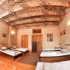 Hostel Homer Кровать в общем номере фото 24