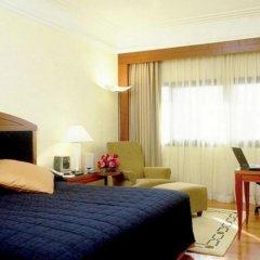 Sheraton Casablanca Hotel & Towers 5* Стандартный номер с различными типами кроватей фото 2