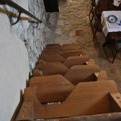 Отель Alla Cantina di Consari Сперлонга детские мероприятия
