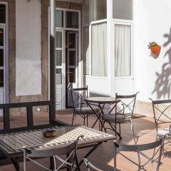 Отель Pedra Ibérica Порту балкон