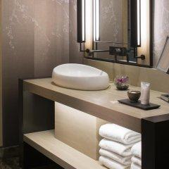 Nobu Hotel Miami Beach 5* Номер Делюкс с различными типами кроватей фото 8
