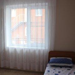 Приветливый Гостевой Дом Стандартный семейный номер с 2 отдельными кроватями