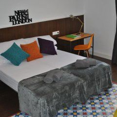 Отель Sweet BCN Traveller House комната для гостей