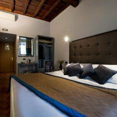 Отель Relais Forus Inn 3* Стандартный номер с различными типами кроватей фото 19