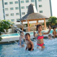 Bayview Hotel Melaka детские мероприятия