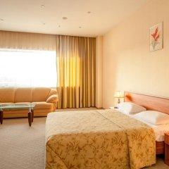 Гостиница Атлантик by USTA Hotels 3* Стандартный номер двуспальная кровать фото 7