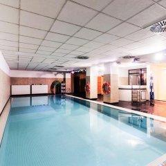 Economy Silesian Hotel бассейн