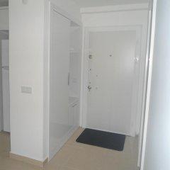 Отель Crown City удобства в номере