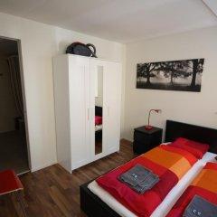 Апартаменты HITrental Badenerstrasse Apartments комната для гостей фото 5
