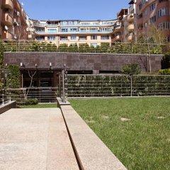 Olives City Hotel спортивное сооружение