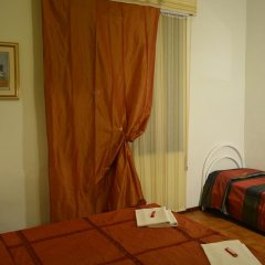 Hotel Villa Merope 3* Стандартный номер с разными типами кроватей фото 9