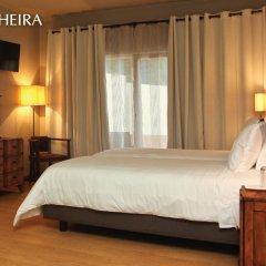 Отель Quinta Abelheira Улучшенный номер