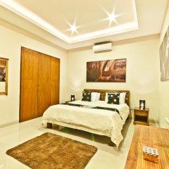 Отель Villa Umah Puri комната для гостей фото 4