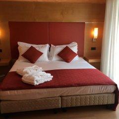 Отель Plus Welcome Milano 3* Стандартный номер с различными типами кроватей фото 6