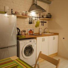 Апартаменты Kolman Апартаменты с различными типами кроватей