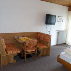 Отель Haus Christl Лана удобства в номере