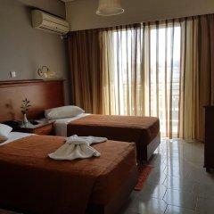 Apollo Hotel 3* Стандартный номер с двуспальной кроватью
