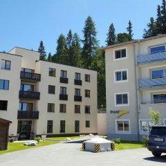 Отель Aladin Appartments St.Moritz Швейцария, Санкт-Мориц - отзывы, цены и фото номеров - забронировать отель Aladin Appartments St.Moritz онлайн парковка