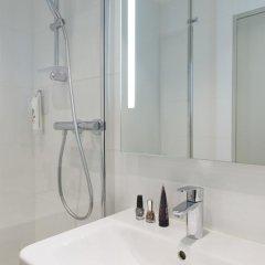 Отель ibis Styles Lyon Confluence 3* Стандартный номер с различными типами кроватей фото 5
