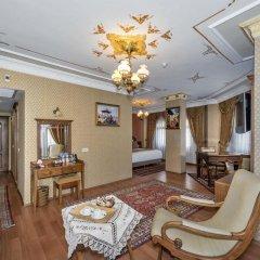 Seven Hills Hotel - Special Class 4* Президентский люкс с различными типами кроватей фото 2