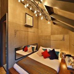Sanat Hotel Pera Boutique 3* Стандартный номер с различными типами кроватей фото 2