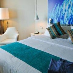 Grand Scenaria Hotel Pattaya комната для гостей фото 4