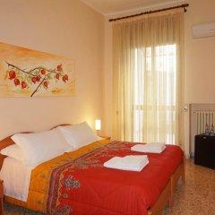 Отель B&B Piazza 300mila Стандартный номер фото 10