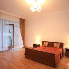 Отель Slunecni Lazne Улучшенные апартаменты фото 13