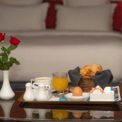 Best Western Hotel Toubkal 4* Улучшенный номер с различными типами кроватей фото 5