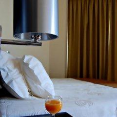 Отель Lisbon City 3* Стандартный номер фото 10